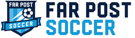 Far Post Soccer Logo